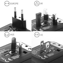 Universal Travel Socket - AllstarProducts