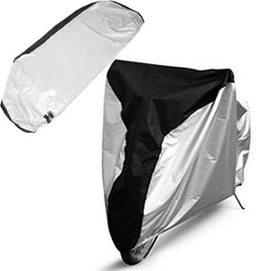 Waterproof Motorcycle Cover - AllstarProducts