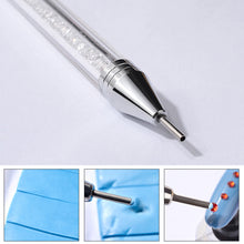 Dual-Sided Premium Wax Diamond Pen - AllstarProducts