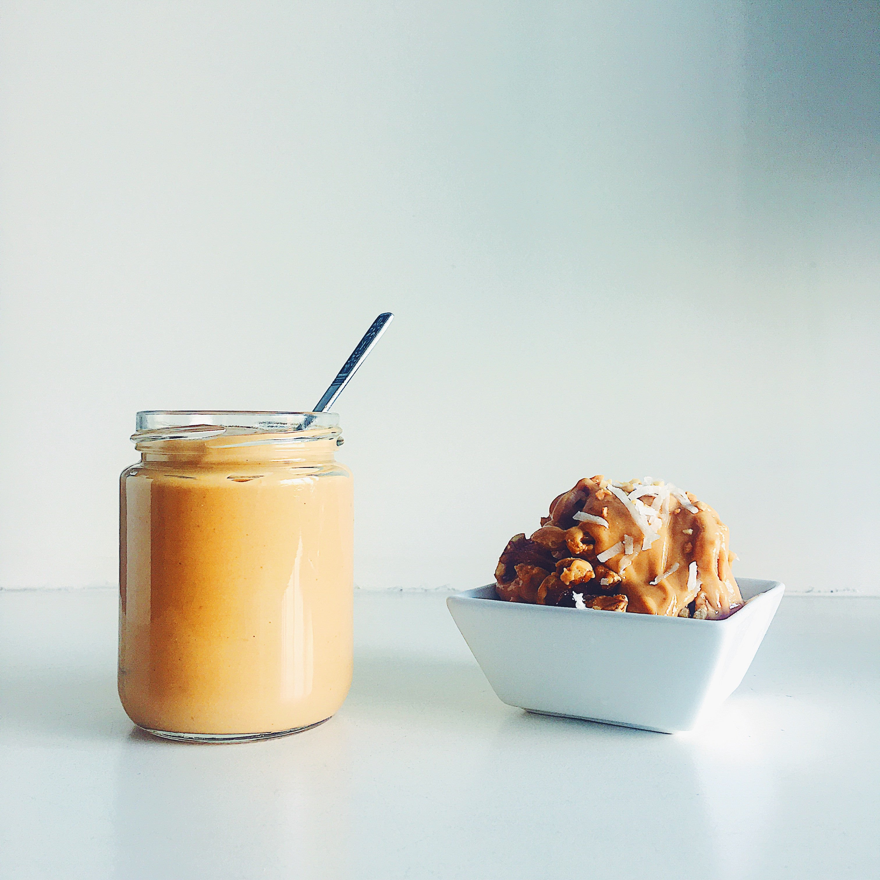 Spread | Peanut Butter