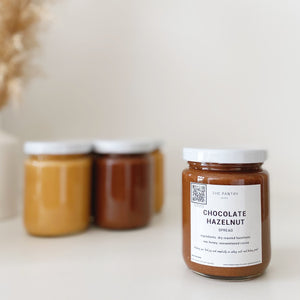 Spread | Chocolate Hazelnut Nut Butter
