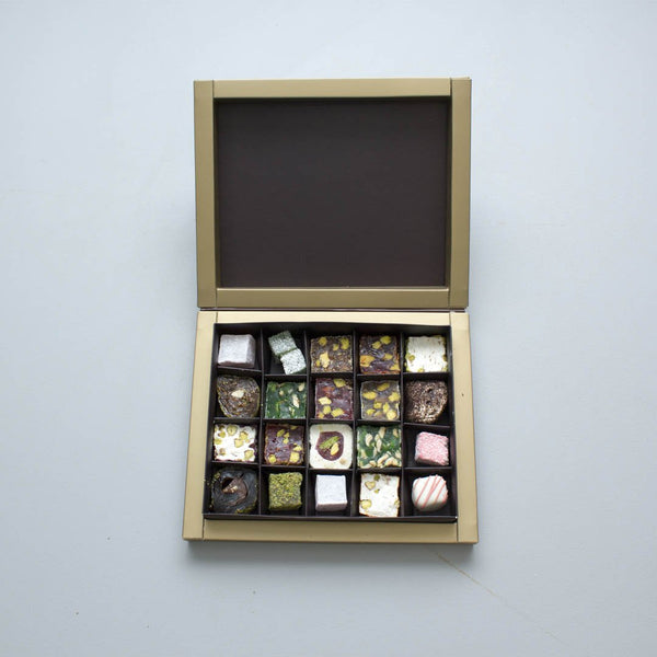 Turkish Delights 20 Pieces Box