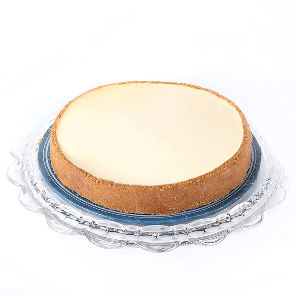 New York Baked Cheese Cake 3LBS - TCS Sentiments Express
