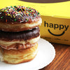 Assorted donuts - 6PC By Happy Donuts
