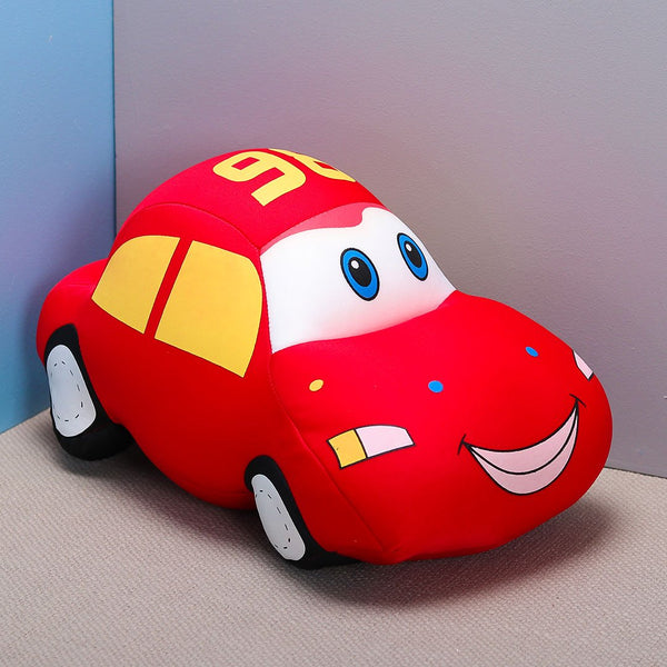 Car Soft Toy - TCS Sentiments Express