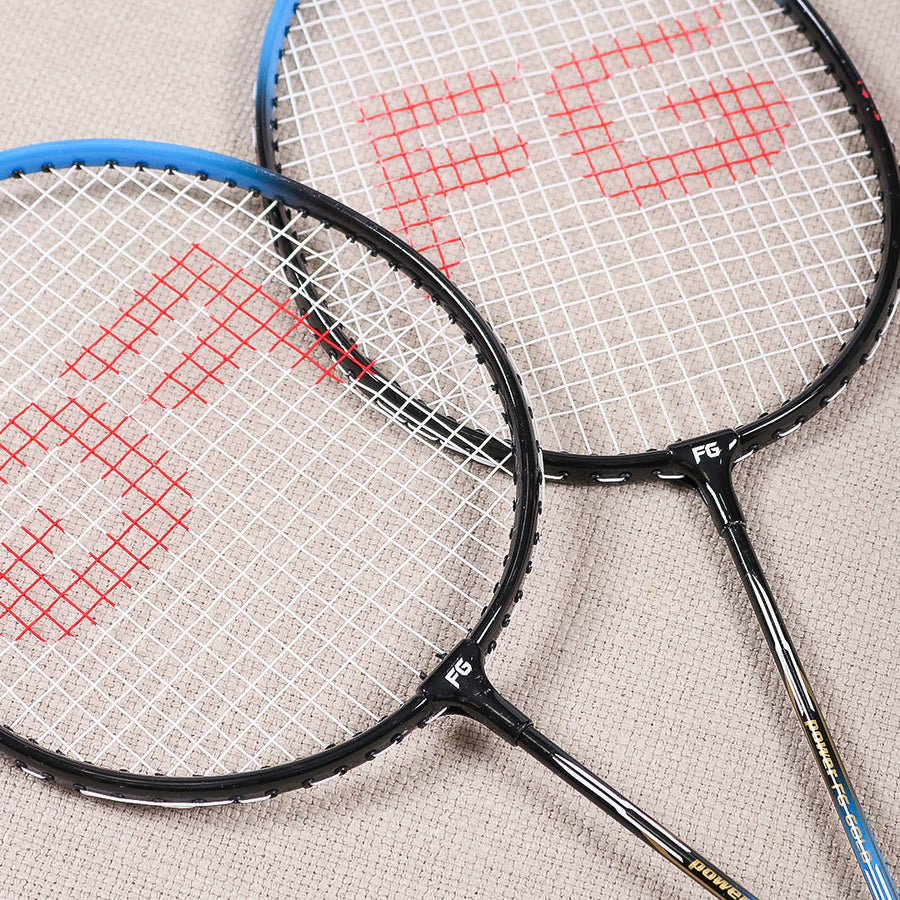 Badminton Set - TCS Sentiments Express