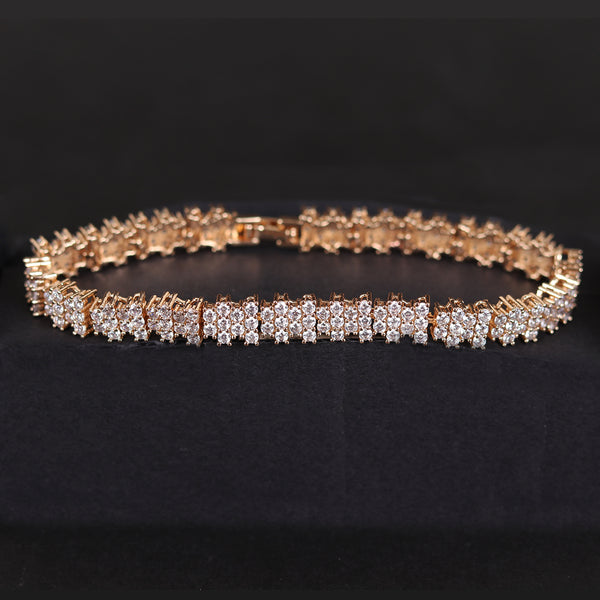 Diamante Bracelet - TCS Sentiments Express
