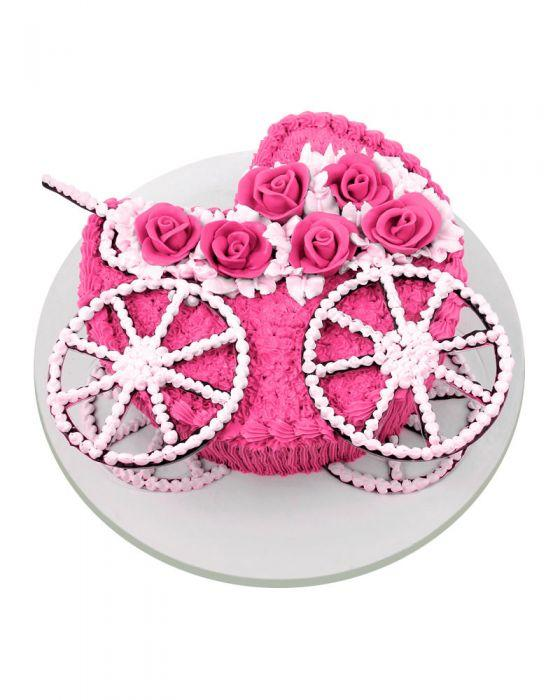 Little Princess Baby Carriage 3LB - TCS Sentiments Express
