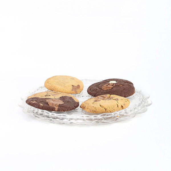 Karamel Cookie - 4 Pcs. Box