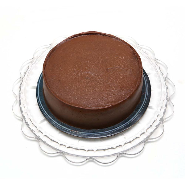 Chocolate Heaven Cake 2LBS - Last Minute - Sentiments Express