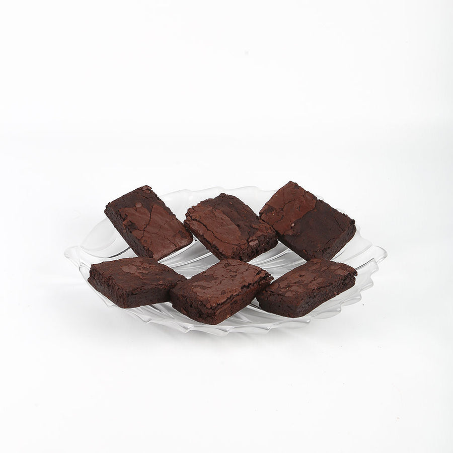 Fudge Brownies by Karamel - TCS Sentiments Express