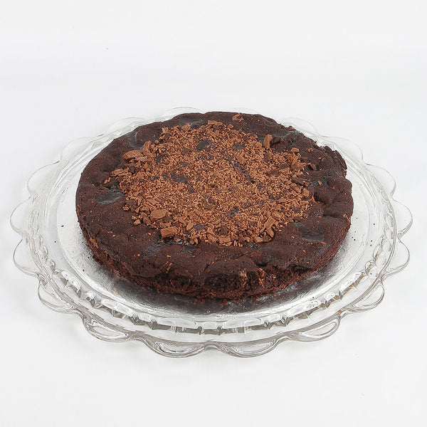 Karamel Cake Triple chocolate - TCS Sentiments Express