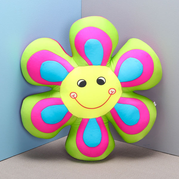 Flower Soft Toy - TCS Sentiments Express