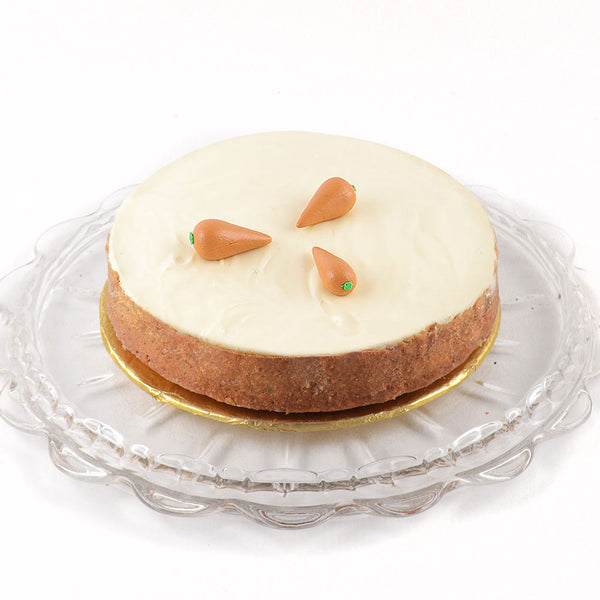 Carrot Cake 2LBS - TCS Sentiments Express