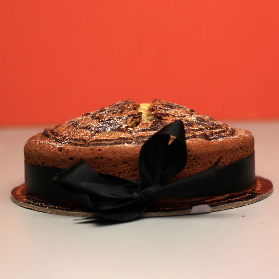 Marble Tea Cake - 2Lbs - TCS Sentiments Express