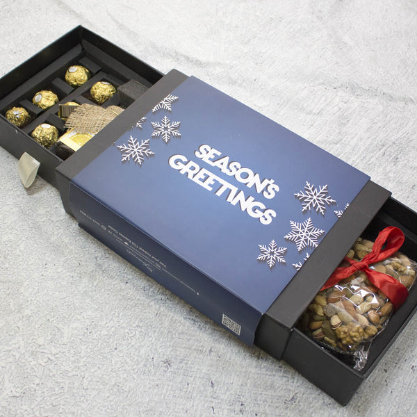 Red Velvet Cake 2LBS - TCS Sentiments Express