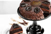 Chocolate Mousse Torte Cake - TCS Sentiments Express