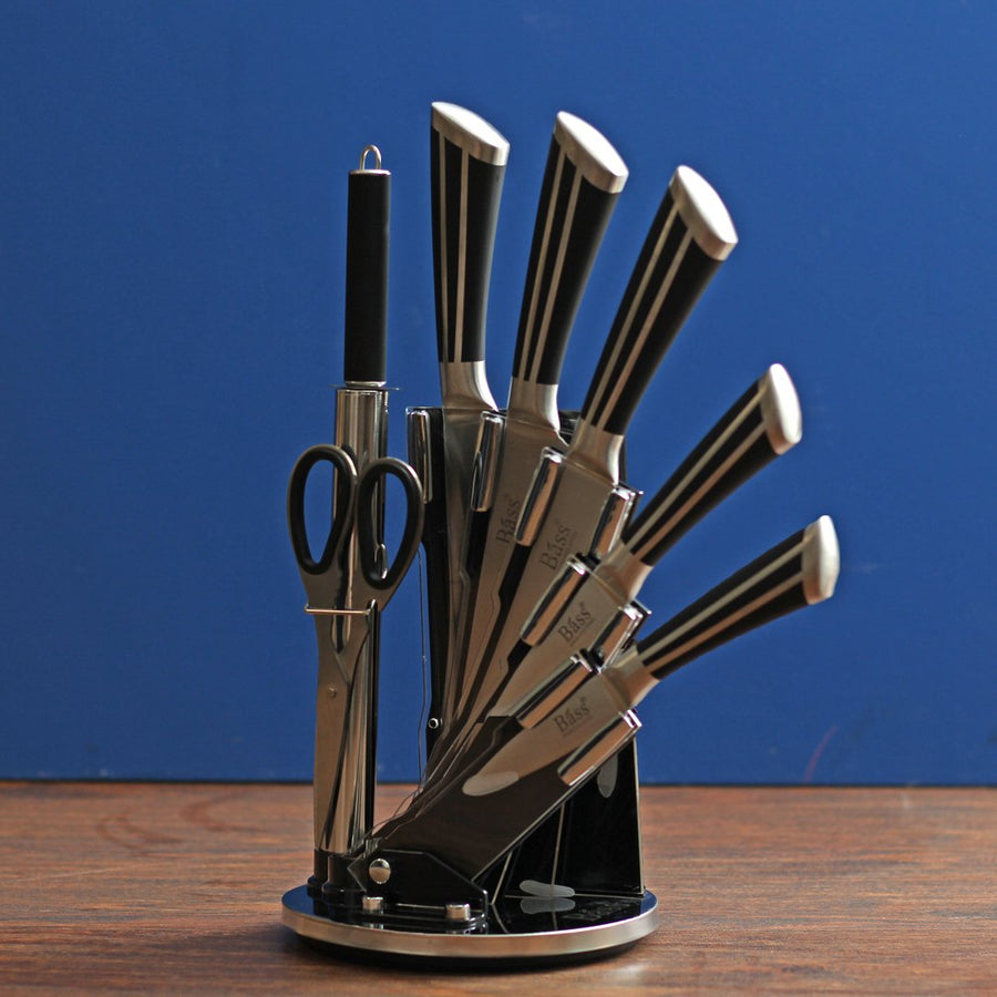 Meat Spark Knife Set