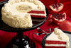 Red Velvet Chocolate Cake - Sentiments Express