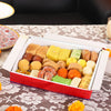 Assorted traditional mithai