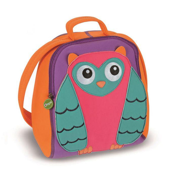 All I Need! Owl - Sentiments Express