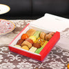 Mixed Mithai 1kg - TCS Sentiments Express
