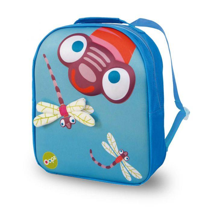 Easy Backpack! Dragonfly - TCS Sentiments Express
