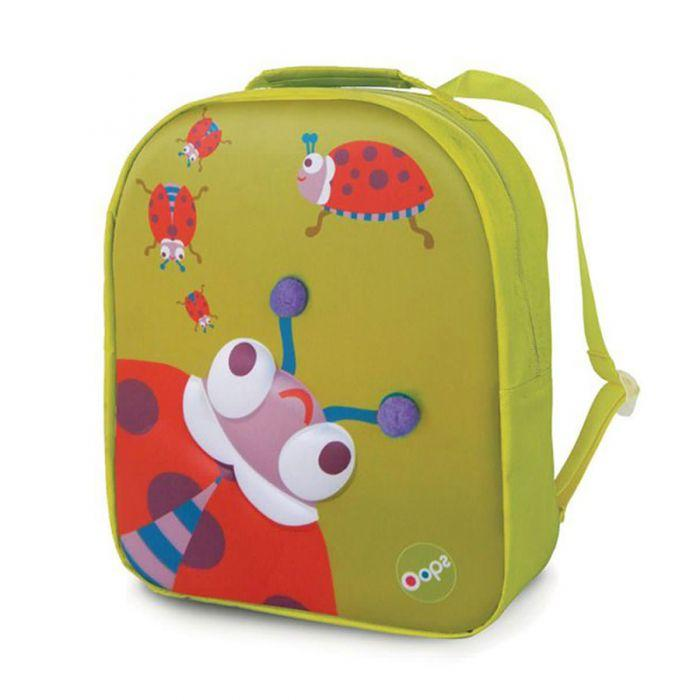 Easy Backpack! Ladybug - TCS Sentiments Express