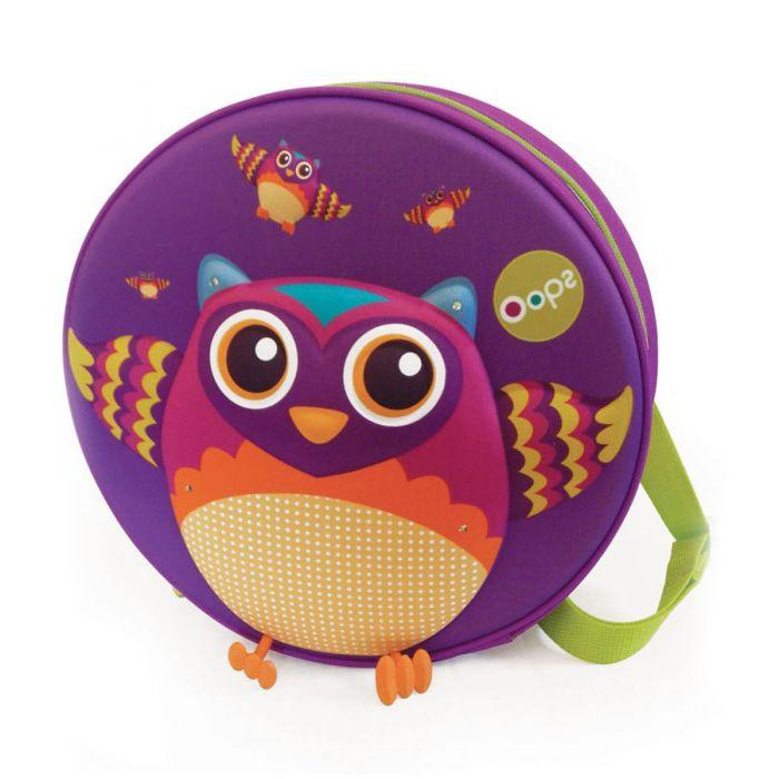 My Starry Backpack! Owl - TCS Sentiments Express