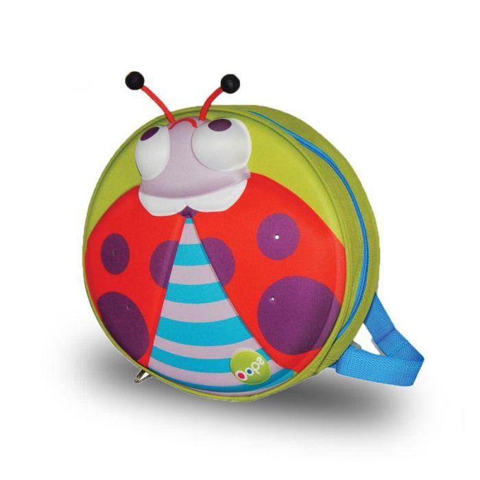 My Starry Backpack! Ladybug - TCS Sentiments Express
