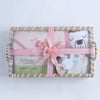 Girls Gift Basket Rectangle