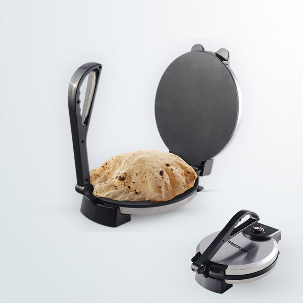 Roti Maker By Westpoint - TCS Sentiments Express