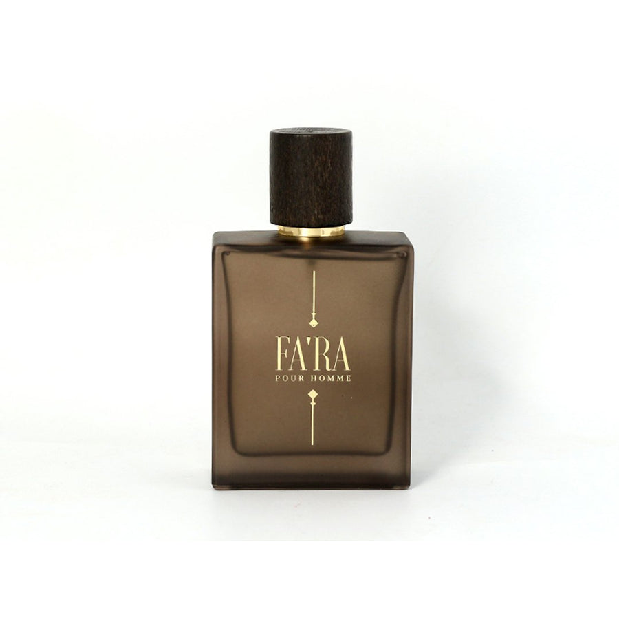 FA'RA MEN- POUR HOMME 100 ML - TCS Sentiments Express