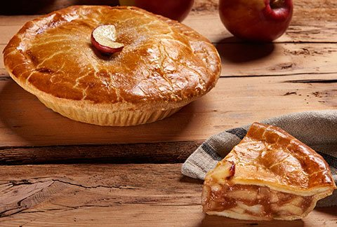 Country Apple Pie - TCS Sentiments Express