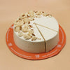 Vanilla Crunch Cake 2LBS - TCS Sentiments Express