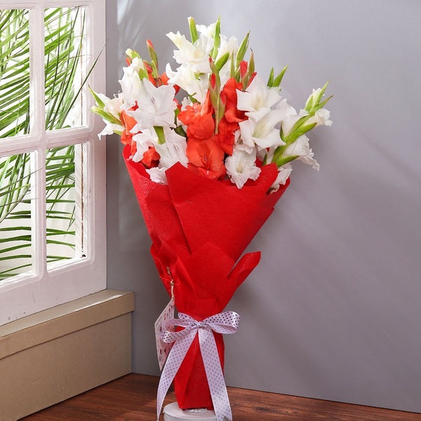 Simply Bright Bouquet - TCS Sentiments Express