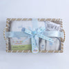 Boys Gift Basket Rectangle