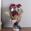 French Violet Bouquet - TCS Sentiments Express