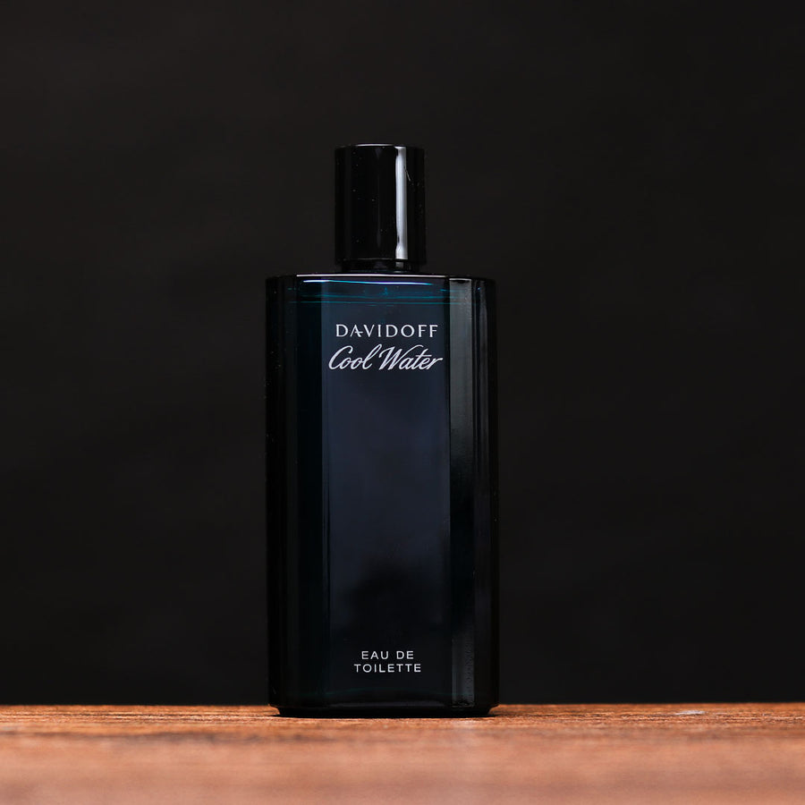 Original Davidoff Cool Water 100ml For Him - TCS Sentiments Express