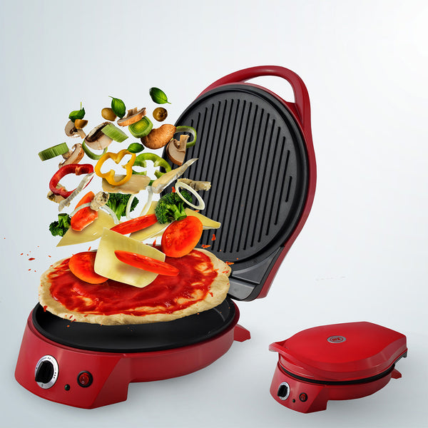 Pizza Maker By Westpoint - TCS Sentiments Express