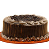 Double Chocolate Cake 2LBS - TCS Sentiments Express