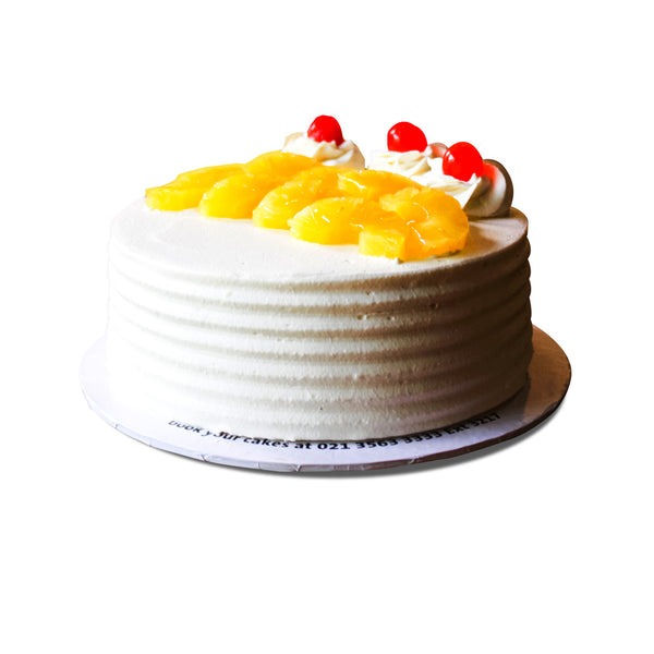 Pineapple Cake 2LBS By Movenpick