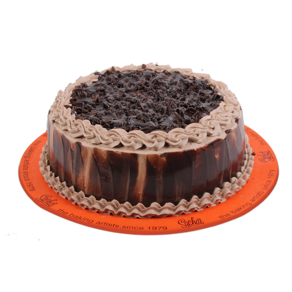 Double Chocolate Cake 2.5LBS By Sacha's - TCS Sentiments Express