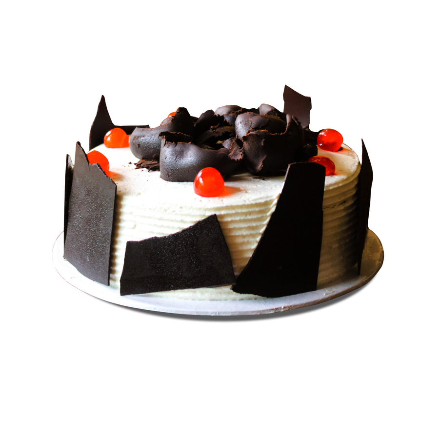 Black Forest Cake 2LBS By Movenpick - TCS Sentiments Express