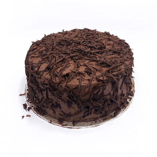 Milk Chocolate Cake 2LBS By Coffee Planet - TCS Sentiments Express