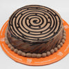 Sacha's Belgian Fudge Cake - TCS Sentiments Express