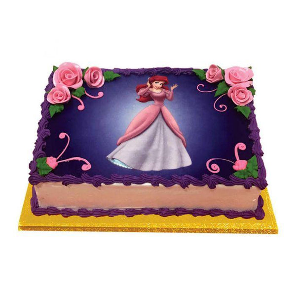 Little Princess Cake 4LBS - Sentiments Express