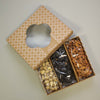 Ajwa with dried fruit box - TCS Sentiments Express