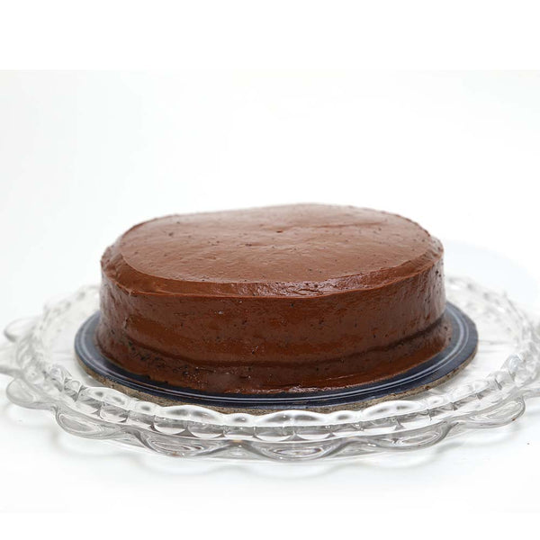 Chocolate Malt Cake 2LBS - TCS Sentiments Express