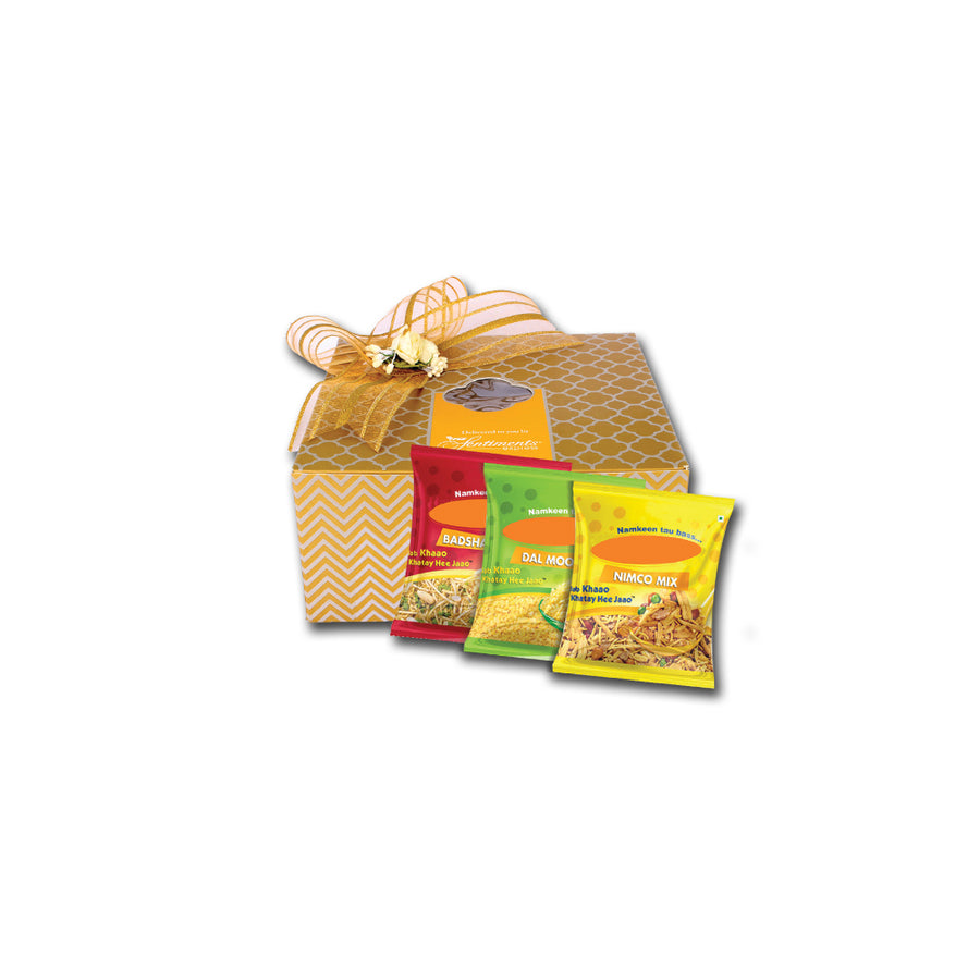 Nimco Box - TCS Sentiments Express